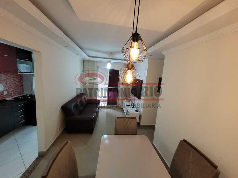 20210911_102755 - Apartamento 3 quartos à venda Engenho da Rainha, Rio de Janeiro - R$ 220.000 - PAAP31179 - 3