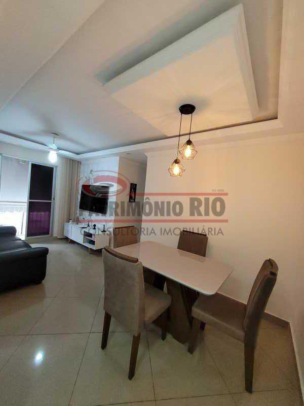 20210911_102813 - Apartamento 3 quartos à venda Engenho da Rainha, Rio de Janeiro - R$ 220.000 - PAAP31179 - 5