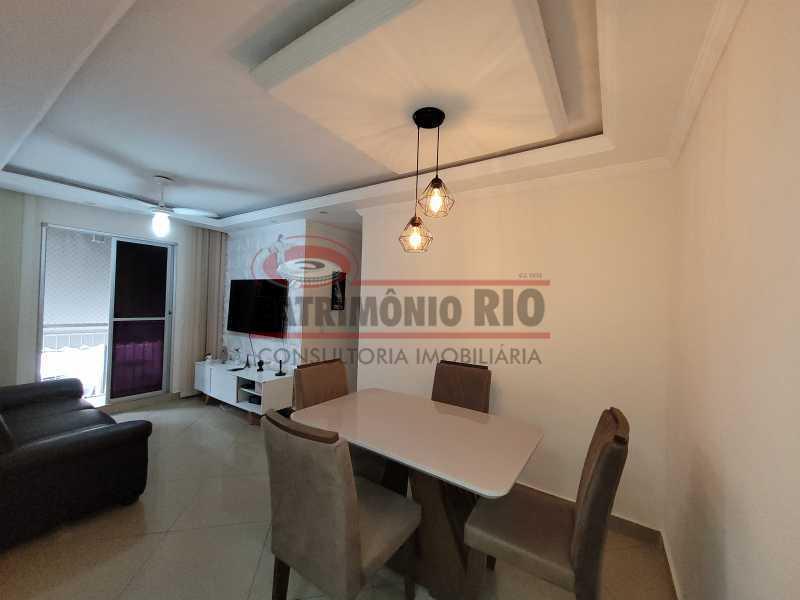 20210911_102820 - Apartamento 3 quartos à venda Engenho da Rainha, Rio de Janeiro - R$ 220.000 - PAAP31179 - 6
