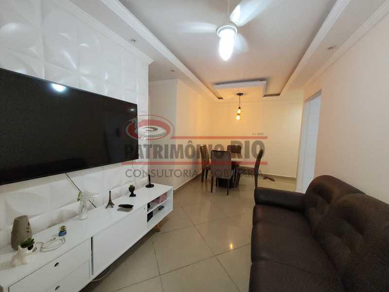 20210911_102901 - Apartamento 3 quartos à venda Engenho da Rainha, Rio de Janeiro - R$ 220.000 - PAAP31179 - 7