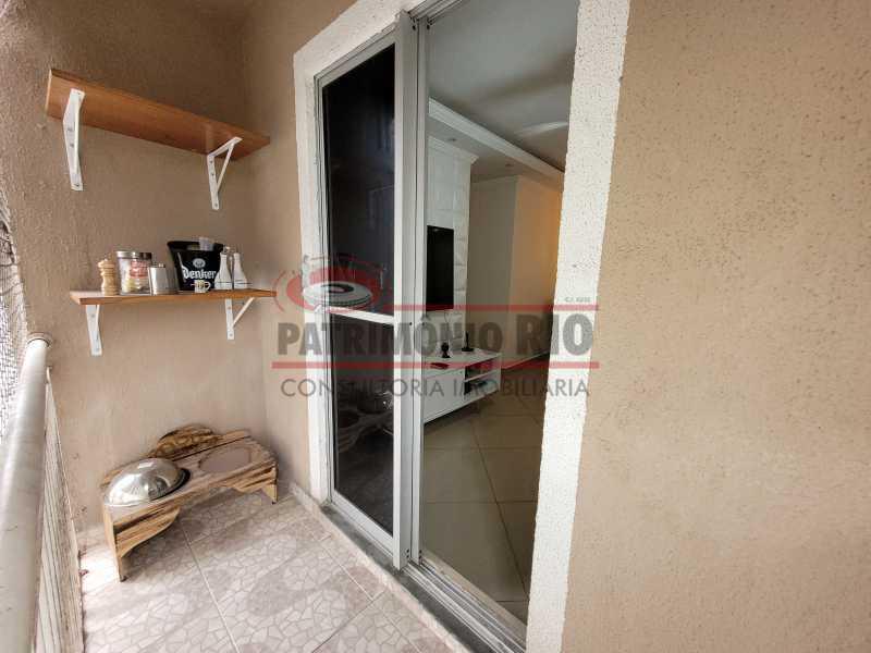 20210911_102945 - Apartamento 3 quartos à venda Engenho da Rainha, Rio de Janeiro - R$ 220.000 - PAAP31179 - 8