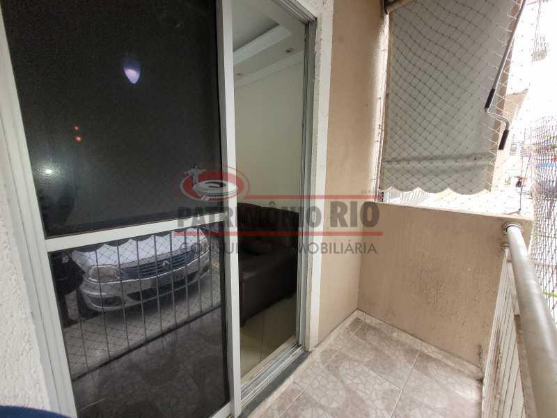 20210911_102956 - Apartamento 3 quartos à venda Engenho da Rainha, Rio de Janeiro - R$ 220.000 - PAAP31179 - 9