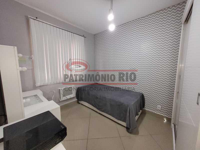 20210911_101745 - Apartamento 3 quartos à venda Engenho da Rainha, Rio de Janeiro - R$ 220.000 - PAAP31179 - 10