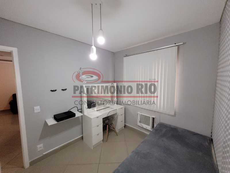 20210911_101802 - Apartamento 3 quartos à venda Engenho da Rainha, Rio de Janeiro - R$ 220.000 - PAAP31179 - 11