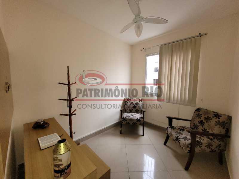 20210911_101835 - Apartamento 3 quartos à venda Engenho da Rainha, Rio de Janeiro - R$ 220.000 - PAAP31179 - 12