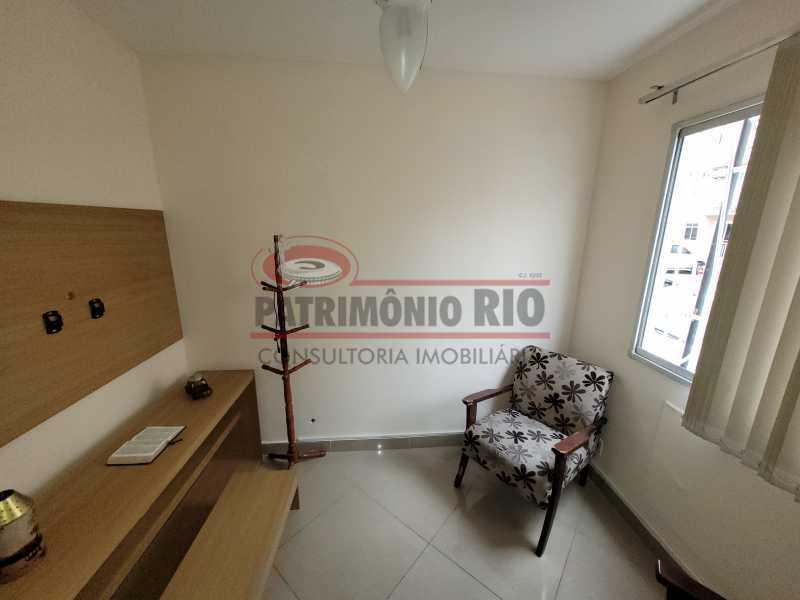 20210911_101909 - Apartamento 3 quartos à venda Engenho da Rainha, Rio de Janeiro - R$ 220.000 - PAAP31179 - 13