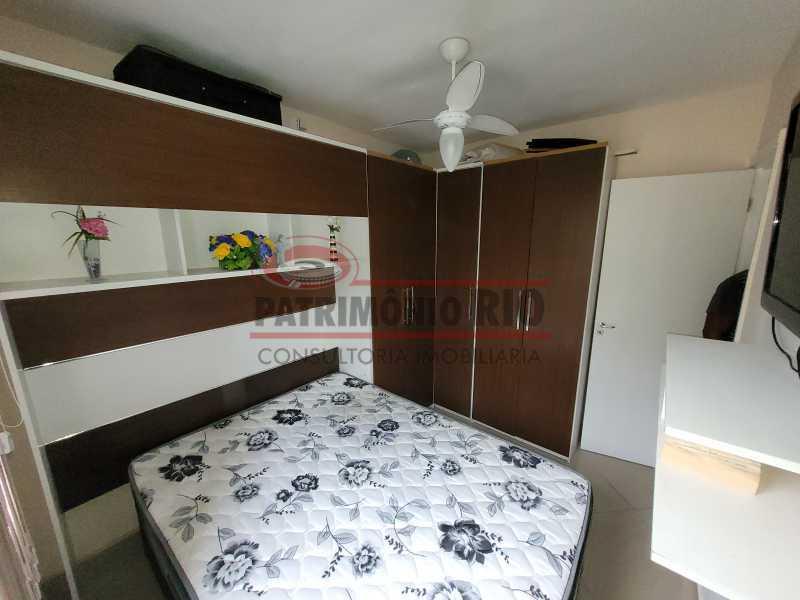 20210911_102055 - Apartamento 3 quartos à venda Engenho da Rainha, Rio de Janeiro - R$ 220.000 - PAAP31179 - 14