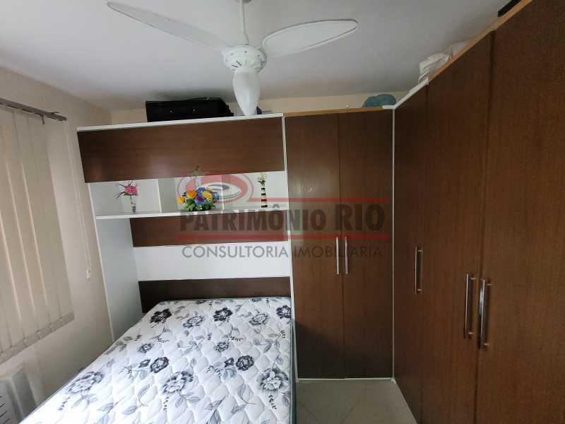 20210911_102133 - Apartamento 3 quartos à venda Engenho da Rainha, Rio de Janeiro - R$ 220.000 - PAAP31179 - 15