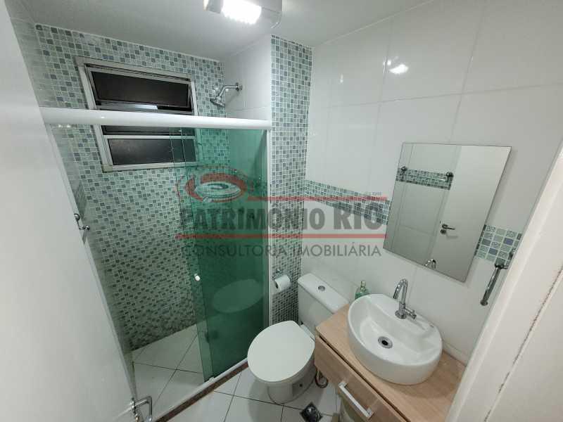 20210911_102339 - Apartamento 3 quartos à venda Engenho da Rainha, Rio de Janeiro - R$ 220.000 - PAAP31179 - 16