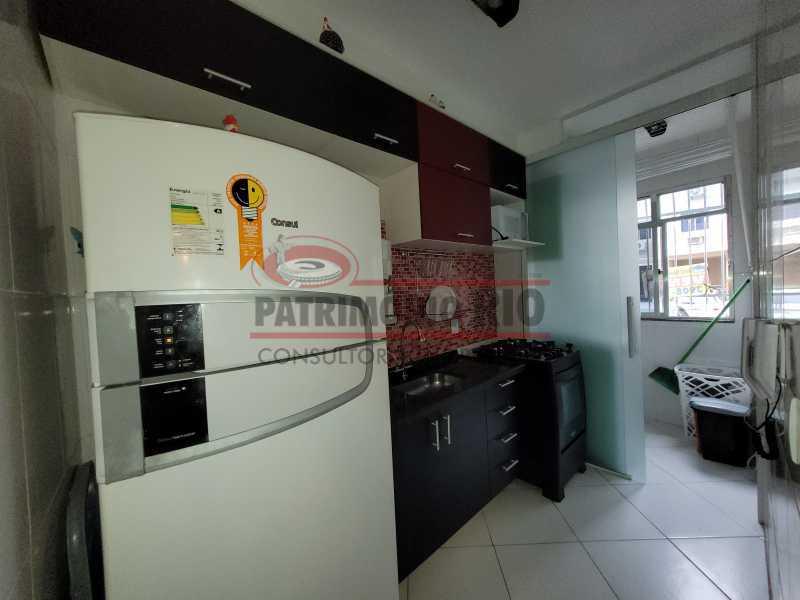 20210911_102538 - Apartamento 3 quartos à venda Engenho da Rainha, Rio de Janeiro - R$ 220.000 - PAAP31179 - 17