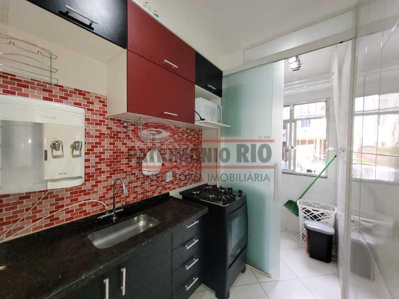 20210911_102546 - Apartamento 3 quartos à venda Engenho da Rainha, Rio de Janeiro - R$ 220.000 - PAAP31179 - 18