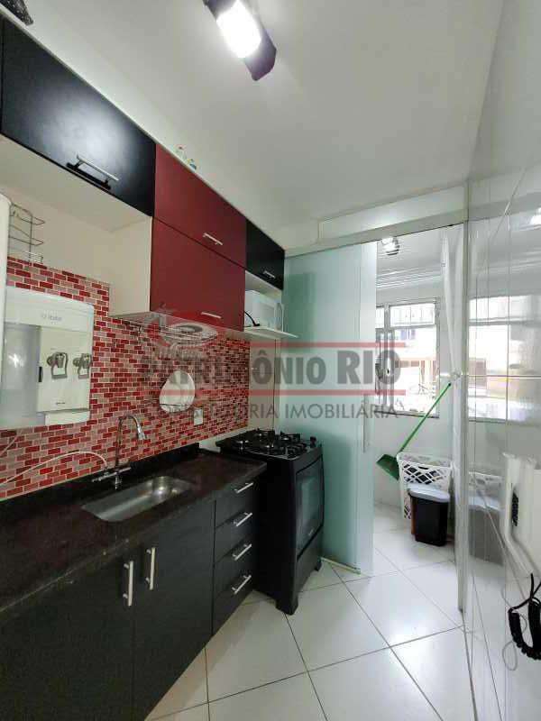 20210911_102551 - Apartamento 3 quartos à venda Engenho da Rainha, Rio de Janeiro - R$ 220.000 - PAAP31179 - 19