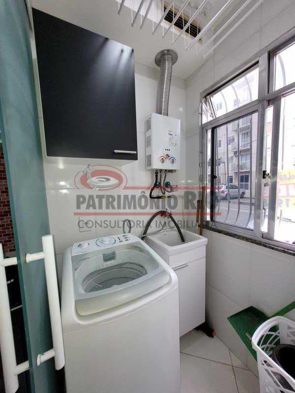 20210911_102606 - Apartamento 3 quartos à venda Engenho da Rainha, Rio de Janeiro - R$ 220.000 - PAAP31179 - 20