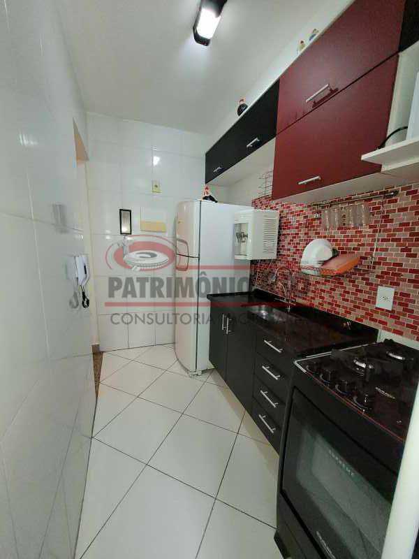 20210911_102625 - Apartamento 3 quartos à venda Engenho da Rainha, Rio de Janeiro - R$ 220.000 - PAAP31179 - 21
