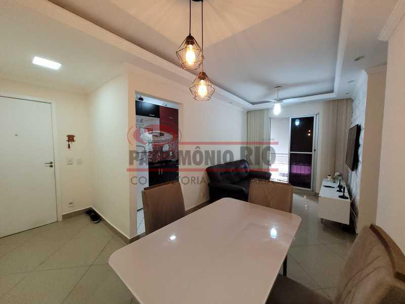 20210911_102726 - Apartamento 3 quartos à venda Engenho da Rainha, Rio de Janeiro - R$ 220.000 - PAAP31179 - 1