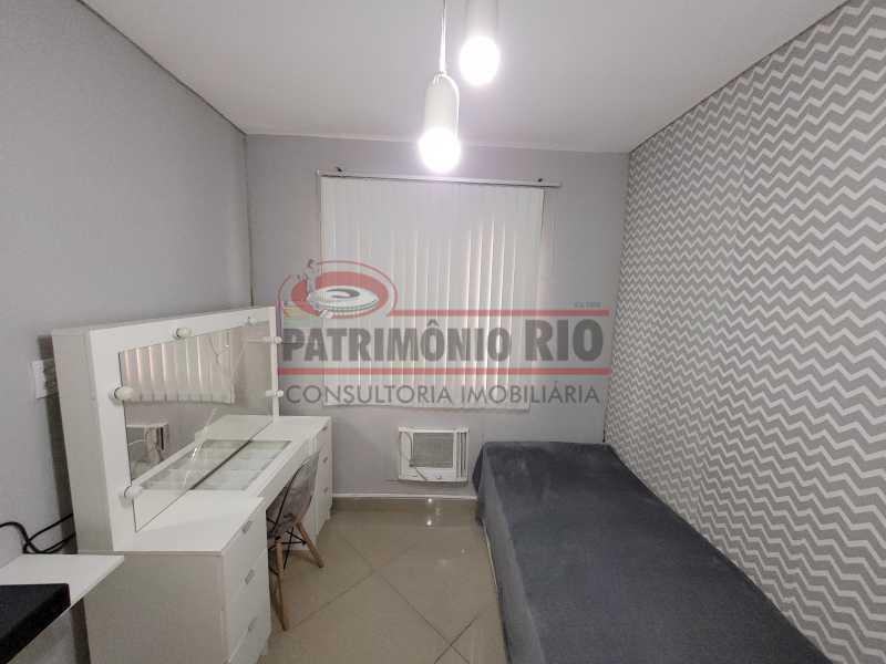 20210911_101754 - Apartamento 3 quartos à venda Engenho da Rainha, Rio de Janeiro - R$ 220.000 - PAAP31179 - 22