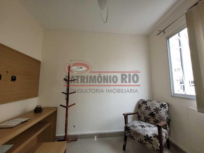 20210911_101922 - Apartamento 3 quartos à venda Engenho da Rainha, Rio de Janeiro - R$ 220.000 - PAAP31179 - 23
