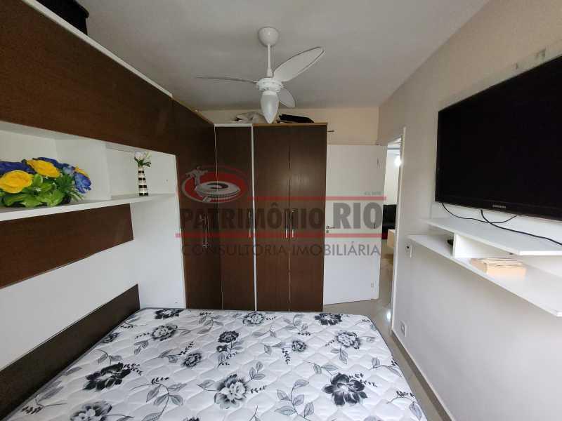 20210911_102109 - Apartamento 3 quartos à venda Engenho da Rainha, Rio de Janeiro - R$ 220.000 - PAAP31179 - 24