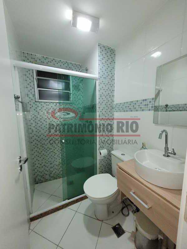 20210911_102347 - Apartamento 3 quartos à venda Engenho da Rainha, Rio de Janeiro - R$ 220.000 - PAAP31179 - 25