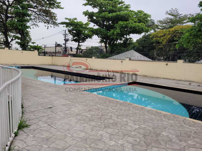 20210911_103603 - Apartamento 3 quartos à venda Engenho da Rainha, Rio de Janeiro - R$ 220.000 - PAAP31179 - 27