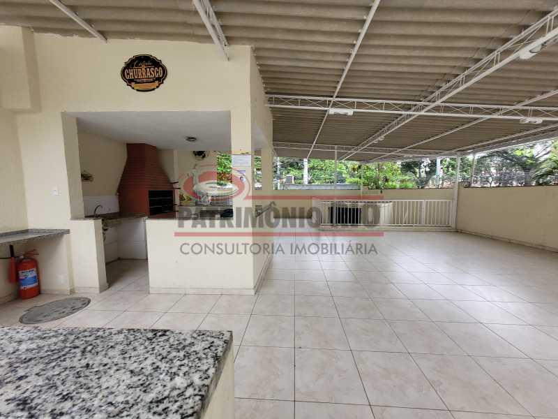 20210911_103632 - Apartamento 3 quartos à venda Engenho da Rainha, Rio de Janeiro - R$ 220.000 - PAAP31179 - 29