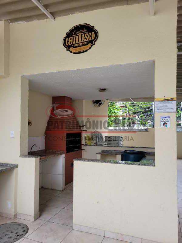 20210911_103658 - Apartamento 3 quartos à venda Engenho da Rainha, Rio de Janeiro - R$ 220.000 - PAAP31179 - 30