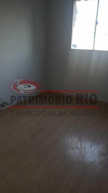 QUARTO  - apartamento 3 quartos - PAAP31180 - 7