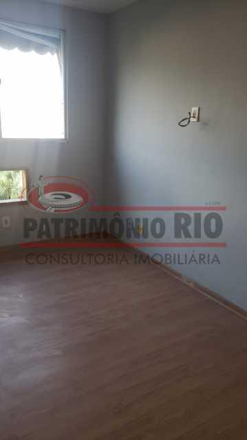 quarto 3 - apartamento 3 quartos - PAAP31180 - 12