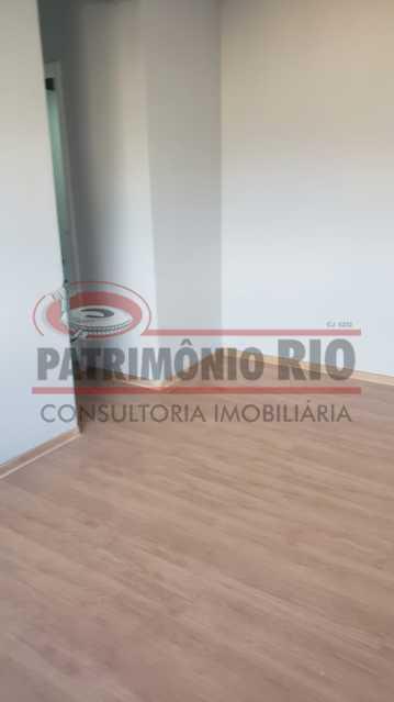 QUARTO COM SIUTE - apartamento 3 quartos - PAAP31180 - 8