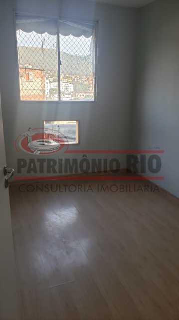 QUARTO - apartamento 3 quartos - PAAP31180 - 9