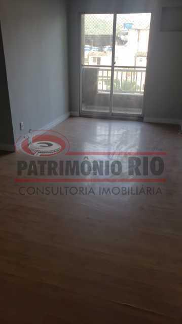 SALA - apartamento 3 quartos - PAAP31180 - 3