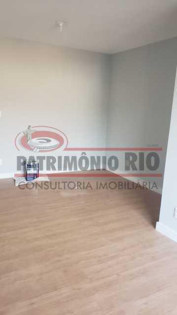 sala  - apartamento 3 quartos - PAAP31180 - 4