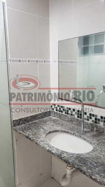 SUITE - apartamento 3 quartos - PAAP31180 - 10