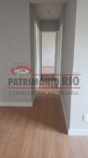 CIRCULAÇÃO - apartamento 3 quartos - PAAP31180 - 23