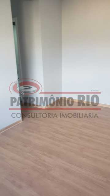 QUARTO COM SIUTE - apartamento 3 quartos - PAAP31180 - 28