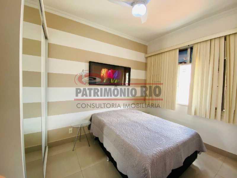 620160674231106 - Bonsucesso, apartamento 2 quartos, 1 vaga e elevador - PAAP24618 - 9