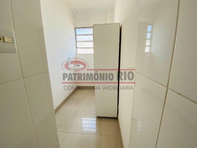 621198915659117 - Bonsucesso, apartamento 2 quartos, 1 vaga e elevador - PAAP24618 - 13