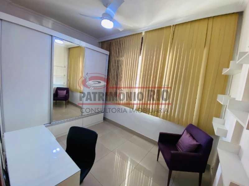 622119317474833 - Bonsucesso, apartamento 2 quartos, 1 vaga e elevador - PAAP24618 - 12