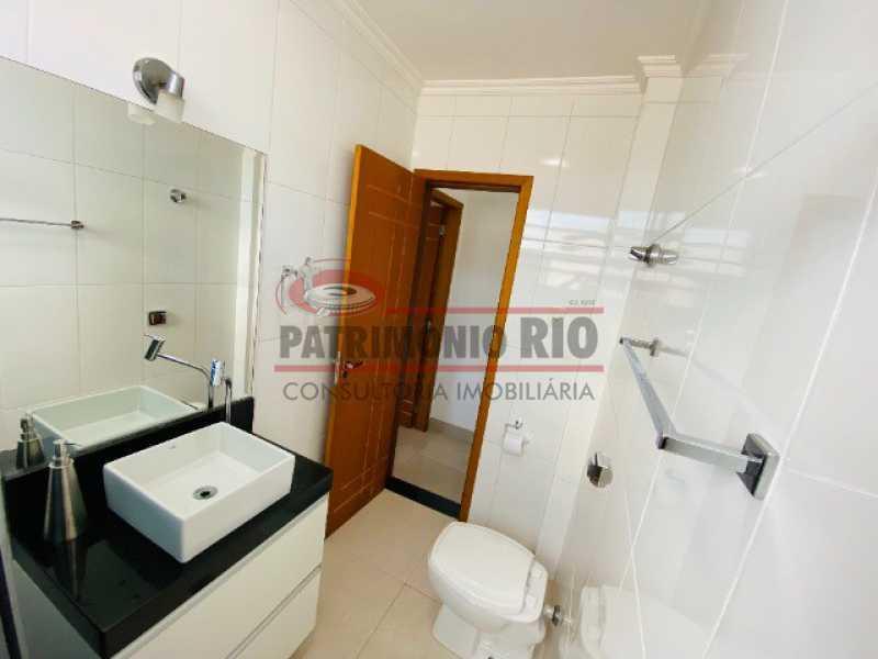 622122433898875 - Bonsucesso, apartamento 2 quartos, 1 vaga e elevador - PAAP24618 - 4