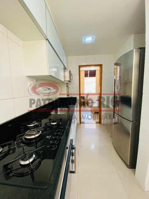 622129554182436 - Bonsucesso, apartamento 2 quartos, 1 vaga e elevador - PAAP24618 - 10