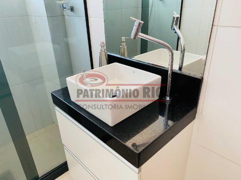 622142679517502 - Bonsucesso, apartamento 2 quartos, 1 vaga e elevador - PAAP24618 - 11
