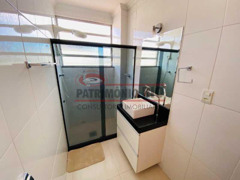 622169432990450 - Bonsucesso, apartamento 2 quartos, 1 vaga e elevador - PAAP24618 - 5