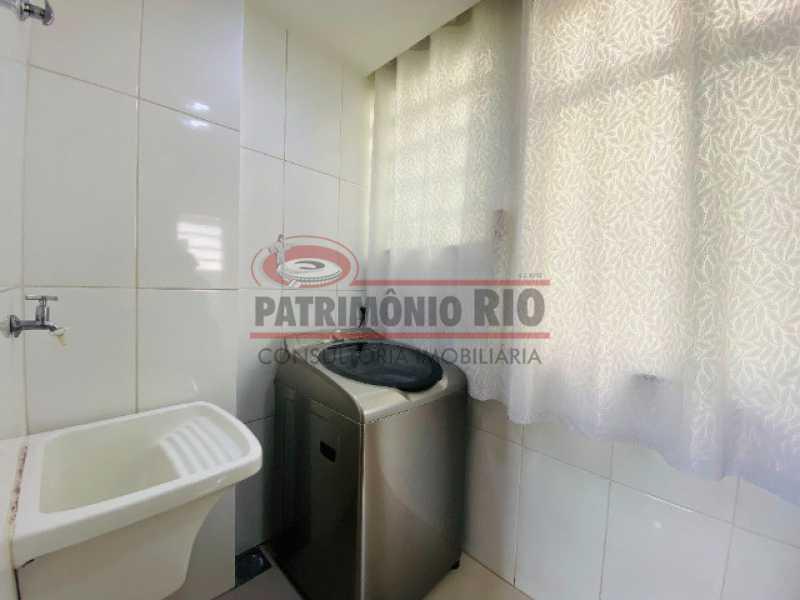 623120073897741 - Bonsucesso, apartamento 2 quartos, 1 vaga e elevador - PAAP24618 - 16
