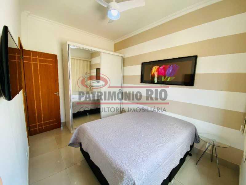 623134670188768 - Bonsucesso, apartamento 2 quartos, 1 vaga e elevador - PAAP24618 - 14