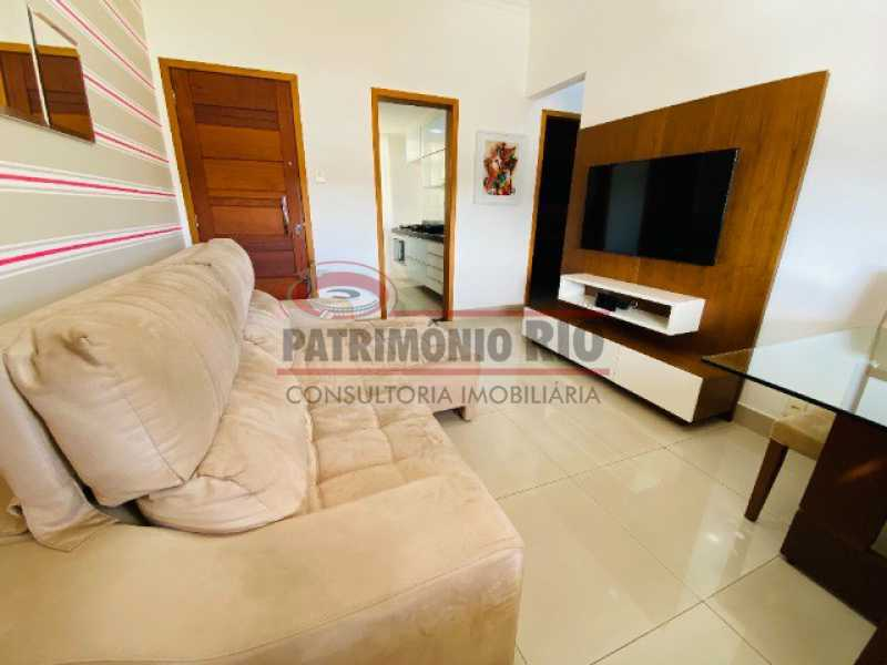 625173193611912 - Bonsucesso, apartamento 2 quartos, 1 vaga e elevador - PAAP24618 - 8