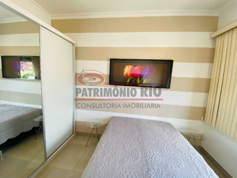 629121190372721 - Bonsucesso, apartamento 2 quartos, 1 vaga e elevador - PAAP24618 - 17