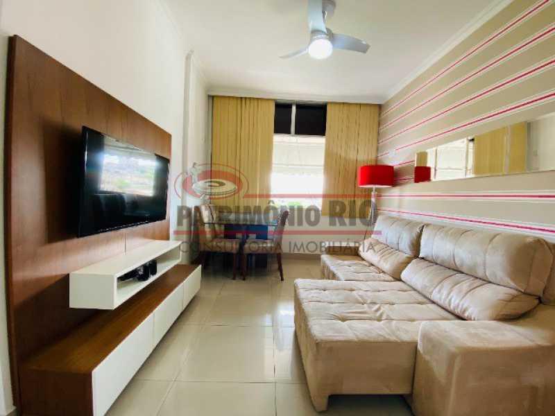 629151550997585 - Bonsucesso, apartamento 2 quartos, 1 vaga e elevador - PAAP24618 - 6