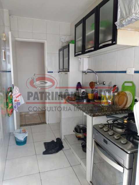 WhatsApp Image 2021-09-09 at 1 - Apartamento 2 quartos, aceitando financiamento - PAAP24621 - 17