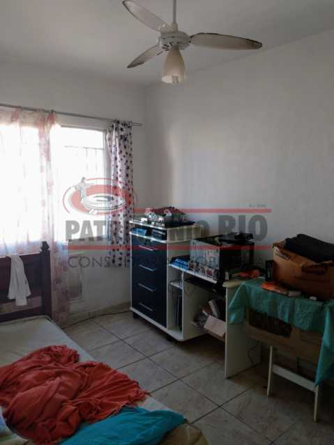 WhatsApp Image 2021-09-09 at 1 - Apartamento 2 quartos, aceitando financiamento - PAAP24621 - 6