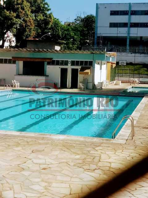 WhatsApp Image 2021-09-09 at 1 - Apartamento 2 quartos, aceitando financiamento - PAAP24621 - 23